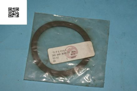 1953-1962 Corvette C1 3rd Arm Bearing Seal, New